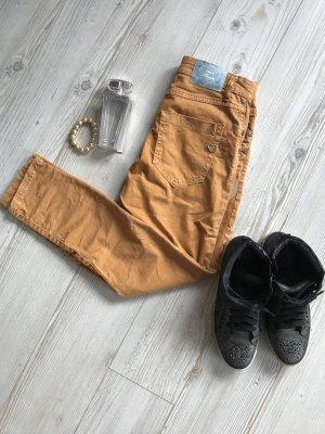 PLEASE Jeans  Gr.XS neu orange
