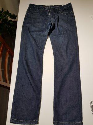 Please Jeans in Größe medium