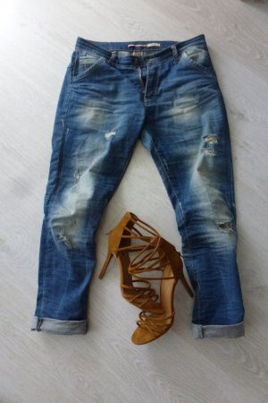 Please Jeans Italy Boyfriend