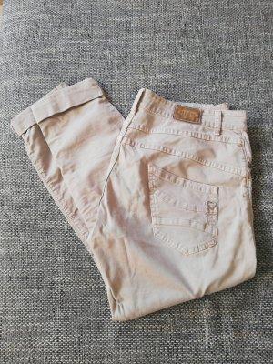 Please Jeans boyfriend beige