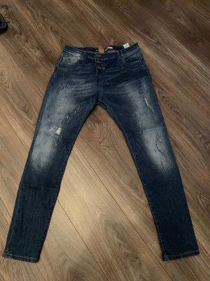 Please Jeans p78 Boyfriend Large  neuw.