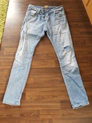 Please Jeans P78 - Größe XS