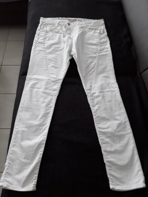 Please Jeans P78 Off- White