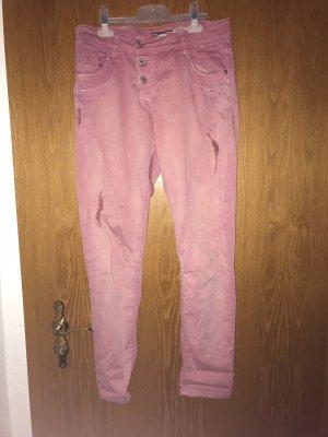 Please Jeans (rosa, Größe M)