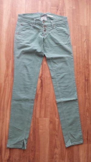 Please Jeans skinny multicolore
