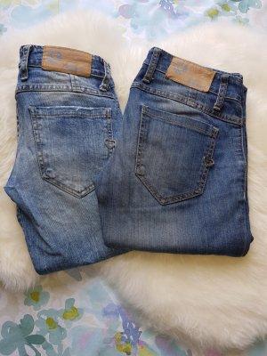 Please Jeans zusammen oder Einzeln