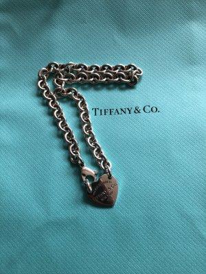 Tiffany&Co Collier zilver