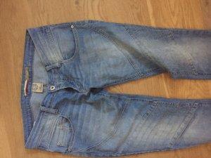 Please Skinny Jeans Gr. S