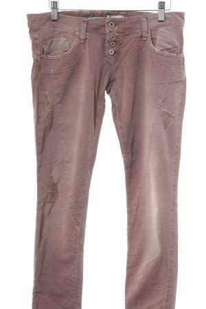 Please Skinny Jeans mehrfarbig Casual-Look