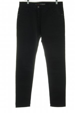 Please Skinny Jeans schwarz Casual-Look