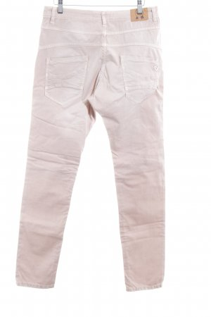 Please Slim Jeans altrosa Urban-Look