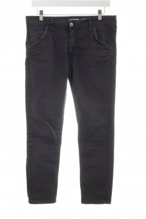 Please Slim Jeans graublau Casual-Look