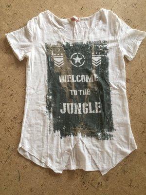 Please T-Shirt Gr. M