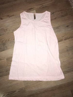 Please Basic Top pink