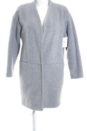 Please Cappotto invernale grigio stile casual