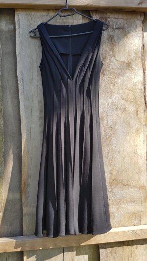 Plein Sud Kleid schwarz Gr. 36/38
