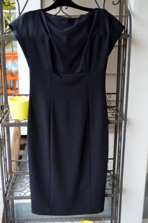 Plein Sud, schwarzes Kleid Gr. IT 44, dt. 38, wie neu