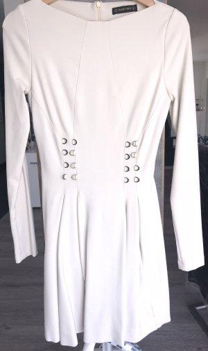 Plein Sud Weiß Kleid