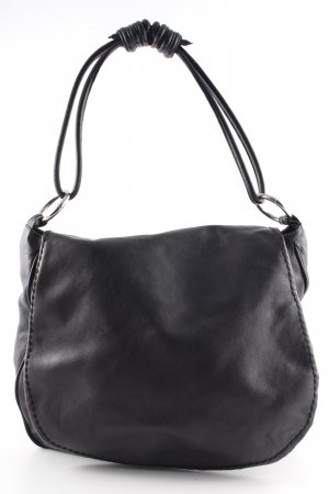 Plinio Visona Crossbody bag black casual look
