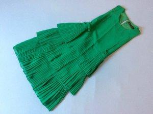 Plissee-Kleid / Etui-Kleid | Zara | 38