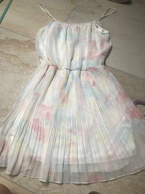 Plissee Kleid Größe 36 *Neu*