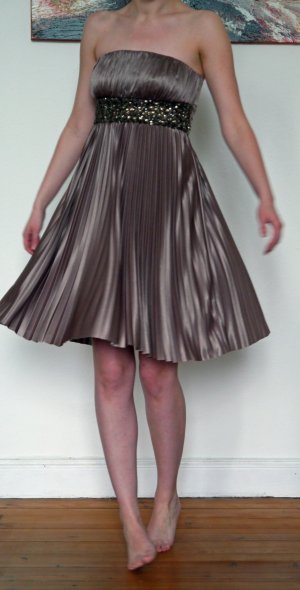 Apart Cocktail Dress multicolored