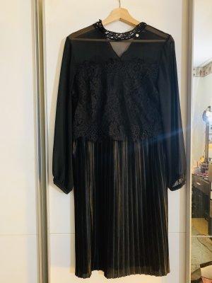 Plissee Kleid von Rinascimento
