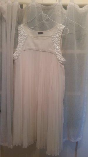 Plissee Kleid von Sienna Neu