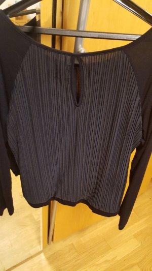 Plissee  Shirt von Summum