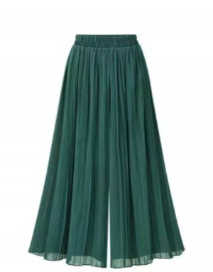 3/4 Length Trousers cadet blue