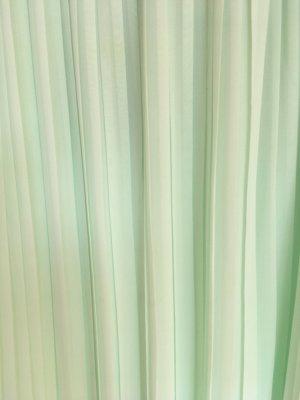 Mango Suit Pleated Skirt lime-green-mint
