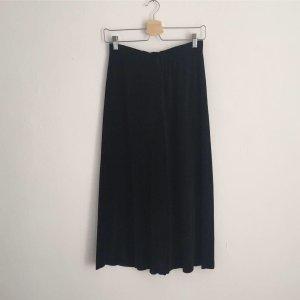 plissierte Vintage-Culottes