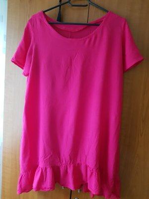Plissiertes Kleid