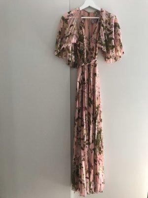 Plissiertes Kleid asos