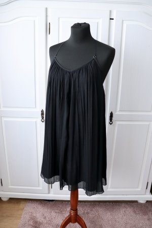Abercrombie & Fitch A Line Dress black