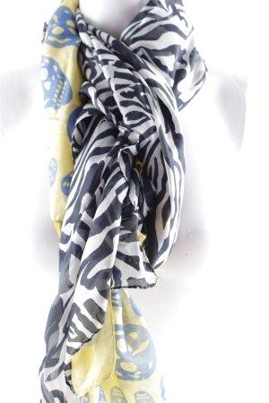 Plomo o plata Halsdoek Patroon-mengeling extravagante stijl