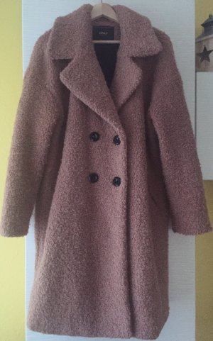 Only Wool Coat multicolored