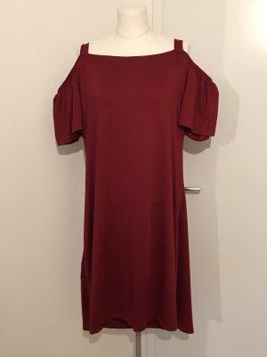 Plus Size Off Shoulder Kleid Gr.50 NEU Gr.4XL