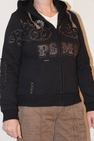PLUSMINUS by Chiemsee Sweatjacke Gr. L