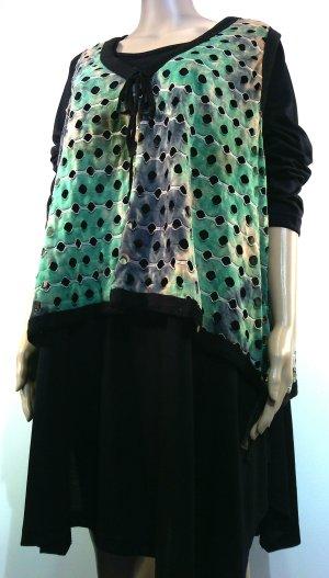 PlusSize Kleid-Tunika von NESLAY, 2-teilig, Gr. 44/46/48