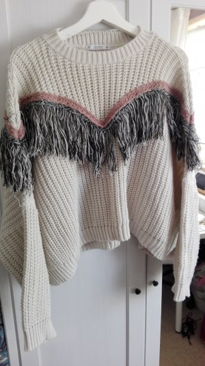 Pocahonta Pullover