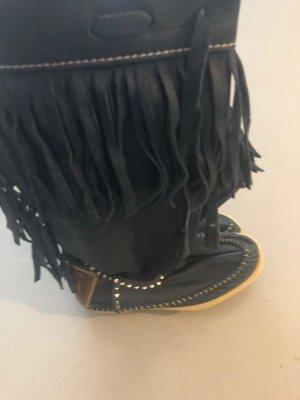 Pocahontas Stiefel