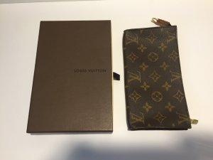 Pochette Monogram Canvas Louis Vuitton