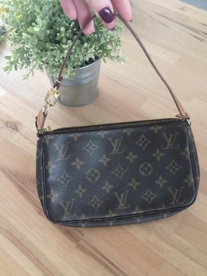 Pochette NM Monogram Canvas