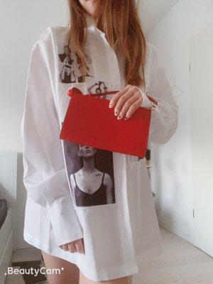 Louis Vuitton Pochette red