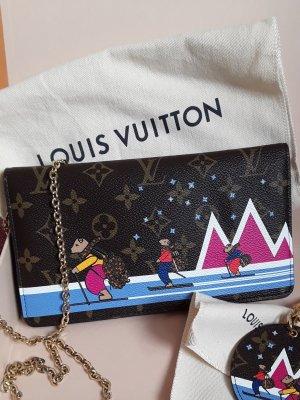 Pochette weekend Original Louis Vuitton limited Christmas Edition 2018, neu und ungetragen