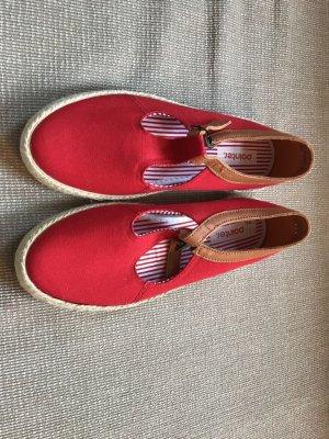 Pointer Schuhe Sommerschuhe 38 rot
