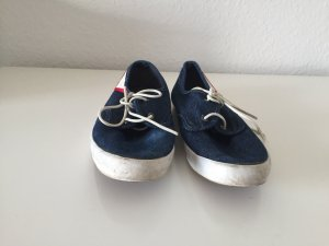 Pointer Sneaker Blau
