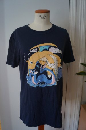 Pokemon Shirt Gildan Unisex Gr.M
