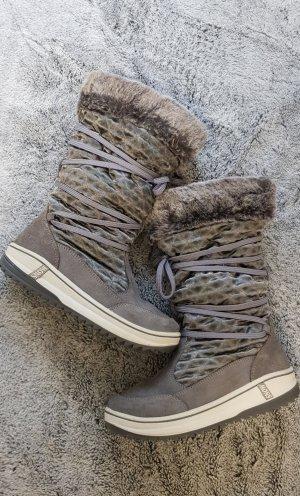 Polar Snow Boots grey